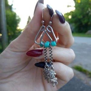 Jewelry - Koi fish earrings